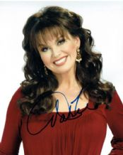 Marie Osmond Autograph Signed Photo